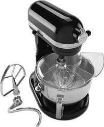 Kitchen Aid 6-Quart Stand Mixer