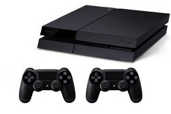 PlayStation 4 DualShock 4 Bundle