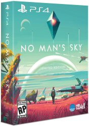 PlayStation 4 No Man's Sky