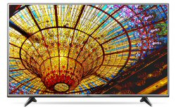 LG Electronics 55-Inch 4K Ultra HD Smart LED TV